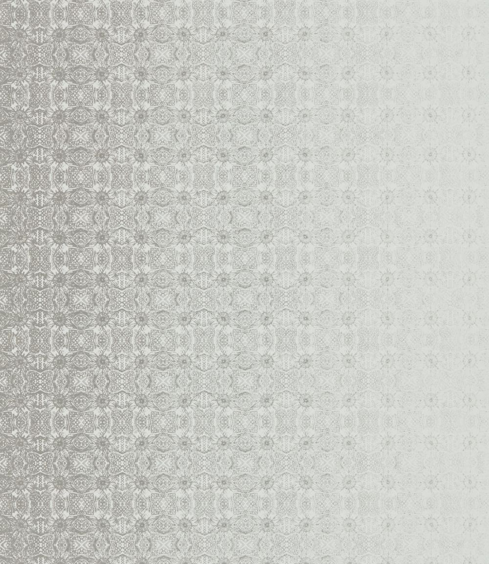 Eminence Wallpaper - Pearl & Ivory - by Harlequin