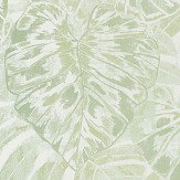 Casadeco Leaves Almond Wallpaper - Product code: 81077224