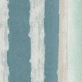 Harlequin Rene Emerald and Ochre Wallpaper