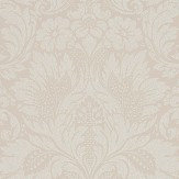 Sanderson Kent Linen Wallpaper - Product code: 216391