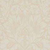 Sanderson Kent Parchment Wallpaper