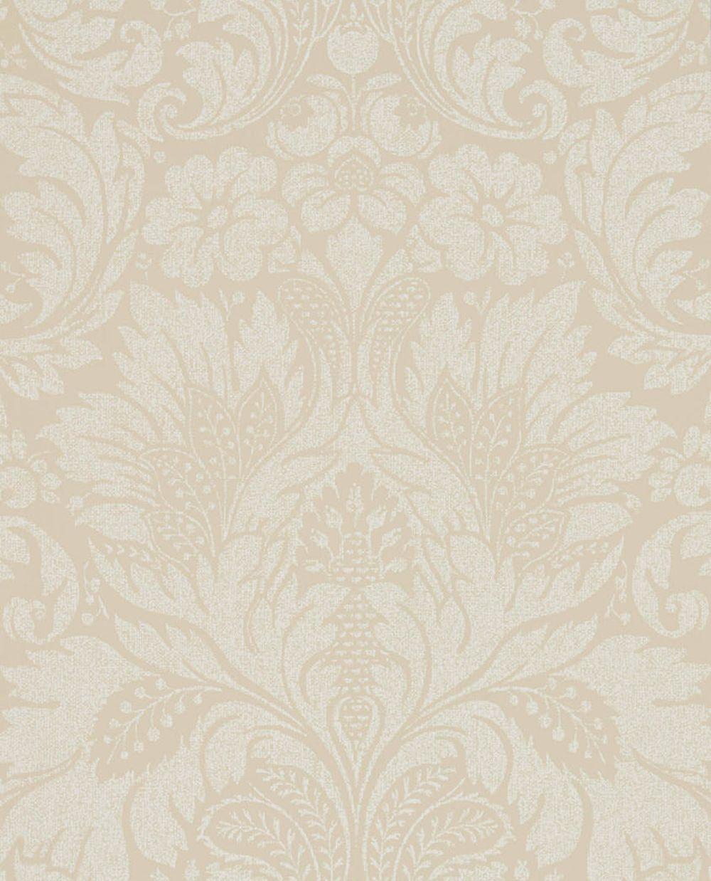 Sanderson Kent Parchment Wallpaper Main Image