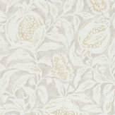 Sanderson Annandale Dove / Taupe Wallpaper