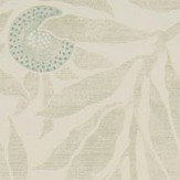 Sanderson Orange Tree Willow Wallpaper - Product code: 216402