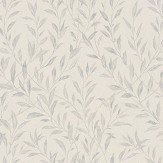Sanderson Osier Dove / Chalk Wallpaper - Product code: 216408