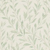 Sanderson Osier Willow / Cream Wallpaper - Product code: 216409