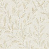 Sanderson Osier Parchment / Cream Wallpaper - Product code: 216411