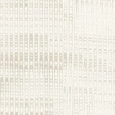 Casadeco Amazing Plain White Beige Wallpaper