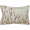 Harlequin Salice Oxford Pillowcase Plum