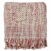 Harlequin Salice Knitted Throw Plum - Product code: 366535