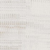 Casadeco Amazing Plain Mushroom and Silver Wallpaper - Product code: SOWH 2680 91 33