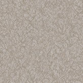 SketchTwenty 3 Coppice Beads Taupe Wallpaper