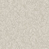 SketchTwenty 3 Coppice Beads Ivory Wallpaper