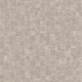 SketchTwenty 3 Mosaic Taupe Wallpaper