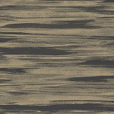 SketchTwenty 3 River Brown / Gold Wallpaper