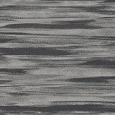 SketchTwenty 3 River Black / Silver Wallpaper