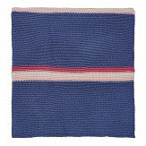 Scion Eloisa Knitted Throw Rhubarb - Product code: 309735