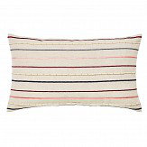 Scion Eloisa Cushion Rhubarb