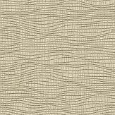 SketchTwenty 3 Small String Gold Wallpaper - Product code: CP00729