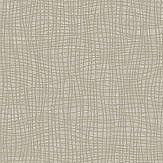 SketchTwenty 3 Small String Gilver Wallpaper - Product code: CP00730
