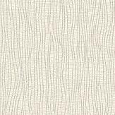 SketchTwenty 3 Small String Ivory Wallpaper
