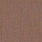 SketchTwenty 3 Small String Copper Wallpaper