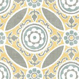 Albany Amalfi Sand Wallpaper - Product code: 24114