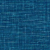 Albany Grass Navy Blue Wallpaper