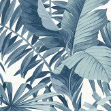 Albany Baja Blue Wallpaper - Product code: 24133