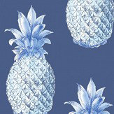 Albany Aloha Blue Wallpaper - Product code: 24139
