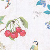 Pip Wallpaper Cherry Pip Off White Wallpaper