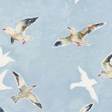 Prestigious Seagulls Sky Fabric - Product code: 5033/714