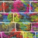 Albany Spray Wall Multicoloured  Wallpaper - Product code: 291407