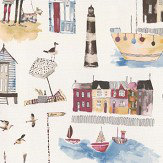 Prestigious Seaside Vintage Fabric