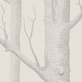 Cole & Son Woods Parchment Wallpaper