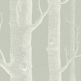 Cole & Son Woods Old Olive Wallpaper