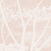 Cole & Son Cow Parsley Ballet Slipper Wallpaper