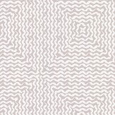 Nina Campbell Mourlot Grey Wallpaper - Product code: NCW4302/01