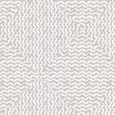 Nina Campbell Mourlot Grey Wallpaper - Product code: NCW4302/01