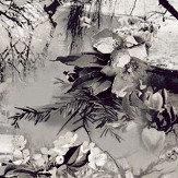 Jean Paul Gaultier Brume Ecru / Noir Wallpaper