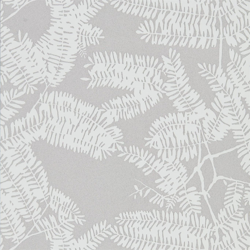 Crystal Extravagance Wallpaper - Diamond - by Harlequin