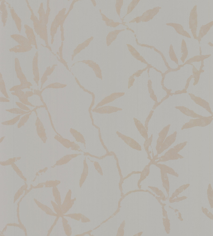 Romo Sefina Silver Blue Wallpaper - Product code: W407/04