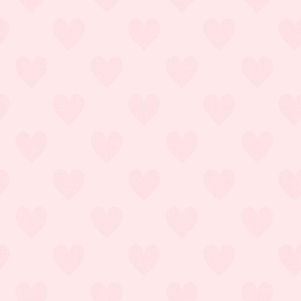 Borastapeter Sweetheart Pale Pink Wallpaper Main Image