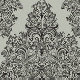 Wemyss Topoli Carbon Wallpaper - Product code: 38-Carbon