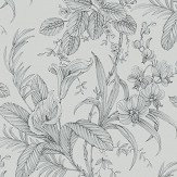 Wemyss Tulcea Metal Wallpaper - Product code: 40-Metal