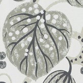 William Yeoward Astasia Charcoal Wallpaper - Product code: PWY9002/03