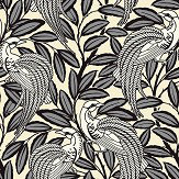 A Shade Wilder Tailfeather Flock Humbug Wallpaper