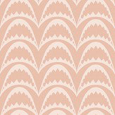 Barneby Gates Arcade Pastel Pink Wallpaper - Product code: BG1700202
