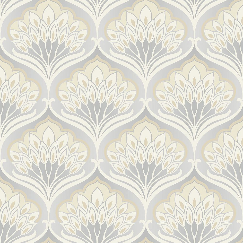 A Shade Wilder Pavonis Mothball Wallpaper - Product code: 300080