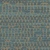 Eijffinger Tapestry Teal Wallpaper - Product code: 376034